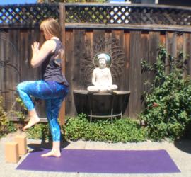 Standing Balance Flow